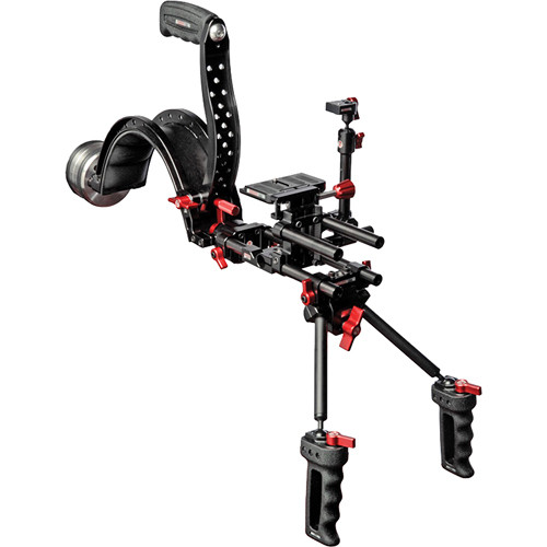 Zacuto Scorpion DSLR Shoulder Mount Z-DSP