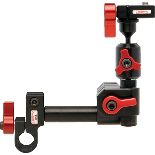 Zacuto Z-ERM EVF 15mm Rod Mount