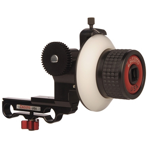 Zacuto Z-FF-1-FR Flippable Reversible Z-Focus