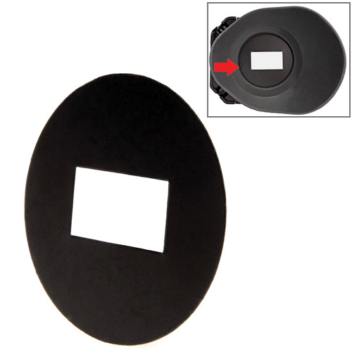 Zacuto Z-Finder 16 x 9 Sun Mask