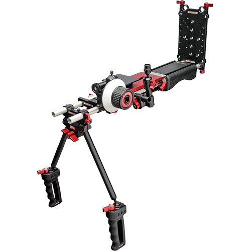 Zacuto Z-FS100 Filmmaker Kit (Black)
