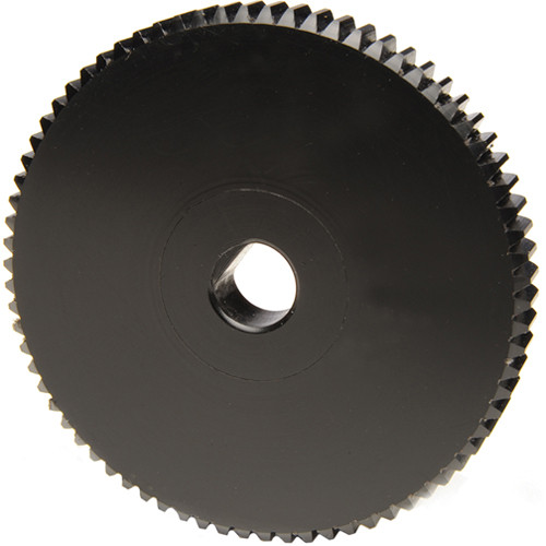 "Zacuto 0.8 Pitch 2-1/4"" Diameter Gear"