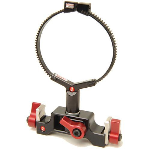 Zacuto 15mm LWS Locking Lens Support