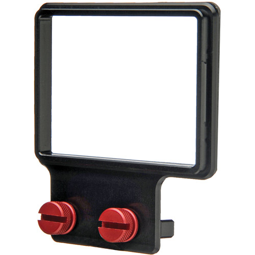 Zacuto Z-Finder Mounting Frame for Canon 5D Mark II