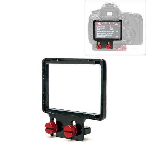 "Zacuto Z-Finder 3.2"" Mounting Frame for DSLRs"