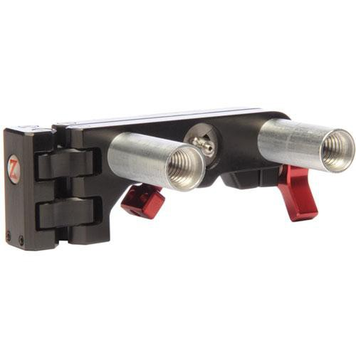 Zacuto Z-ZWING1 Zwing Away Adapter for 15mm Rods