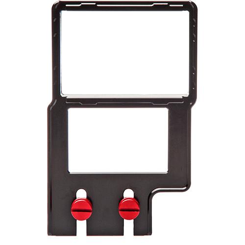 """Zacuto Z-Finder 3.2"""" Mount Frame for Small DSLR Cameras"""