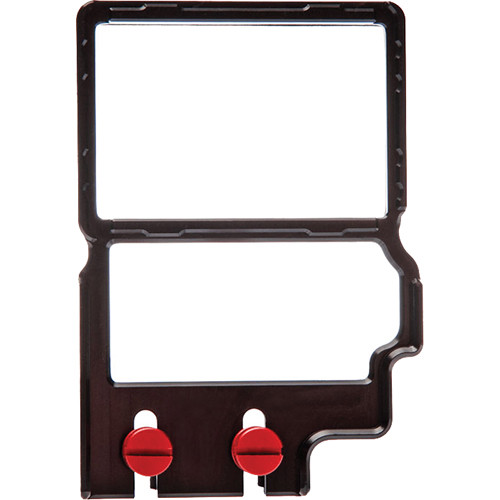 "Zacuto Z-Finder 3.2"" Mount Frame for Tall DSLR Cameras"
