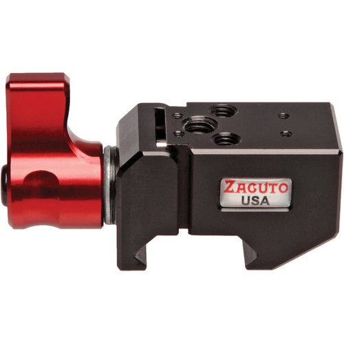 Zacuto Z-Rail Slide Mount