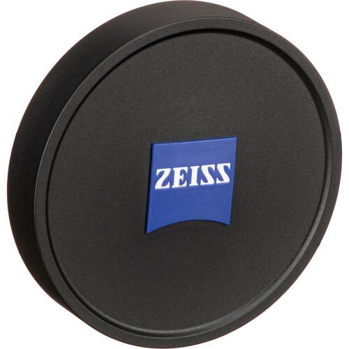 Zeiss Front Lens Cap (EF/PL Mounts)
