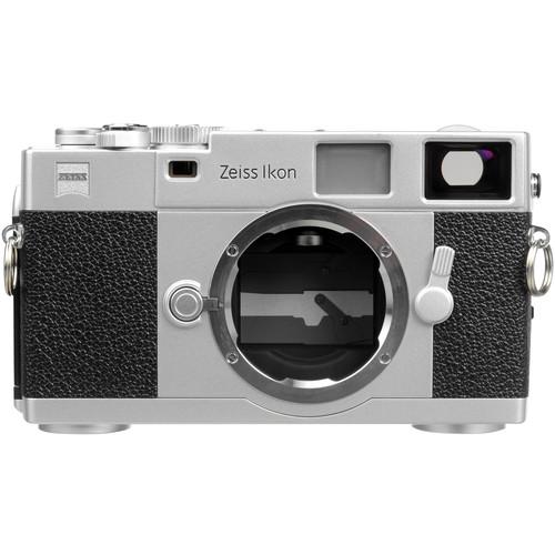 Zeiss Ikon 35mm Rangefinder Camera Body