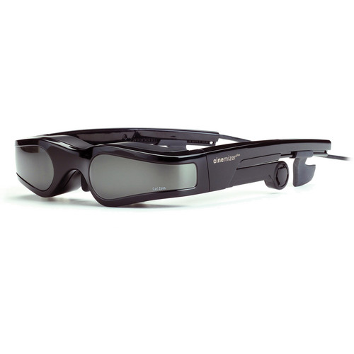 Zeiss cinemizer plus Video Eyewear (Black)