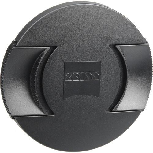 Zeiss 58mm Front Lens Cap for SLR Lenses
