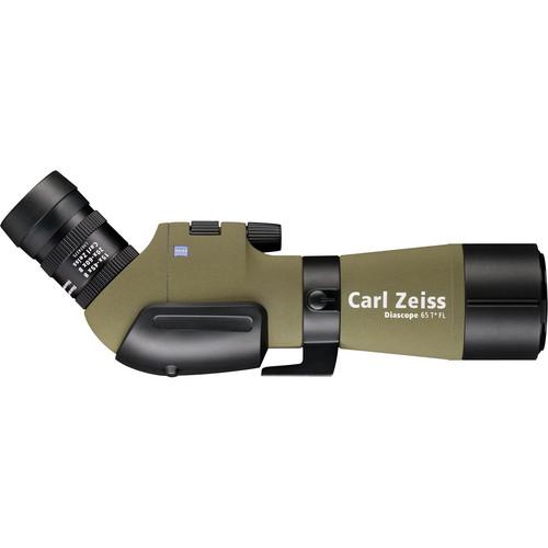 Zeiss Victory DiaScope 15-56x65 T* FL Spotting Scope