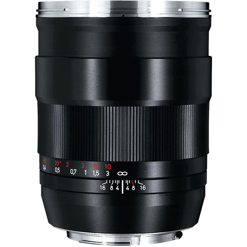 Zeiss 35mm F/1.4 Distagon T Lens for Canon EF