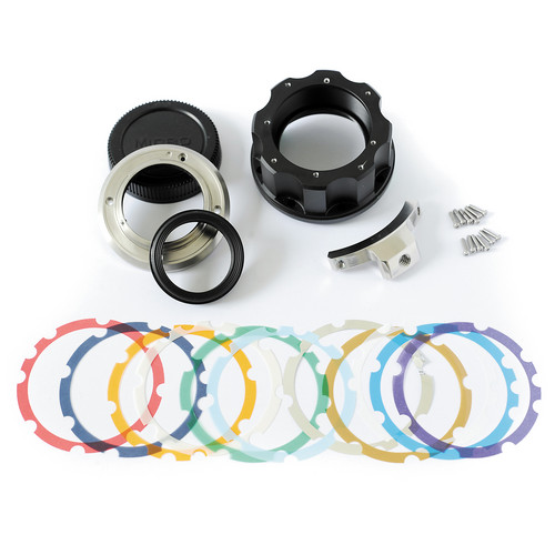 Zeiss Interchangeable Mount Set MFT for T2.9/21/T2.1 Lens