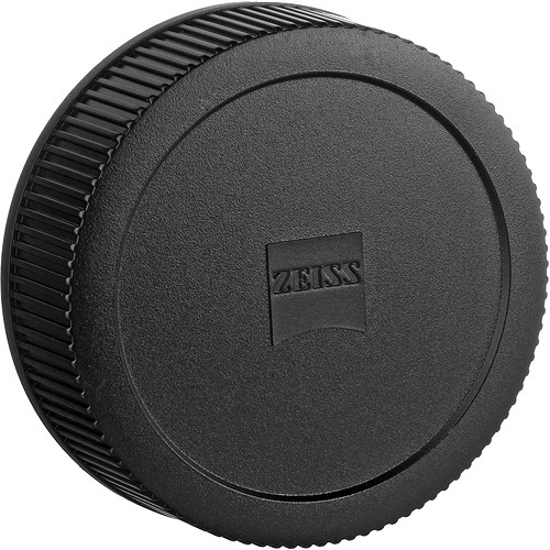 Zeiss Rear Lens Cap (EF Mount)