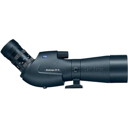 Zeiss Victory DiaScope 15-56x65 T* FL Spotting Scope with Tripod