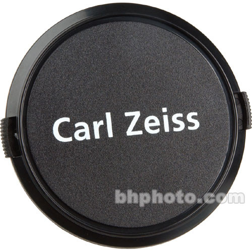 Zeiss Push-On Objective Cap (Replacement)