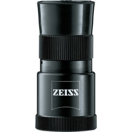 Zeiss 3x12B Mono Tripler Monocular with Adapter (Victory FL / RF)