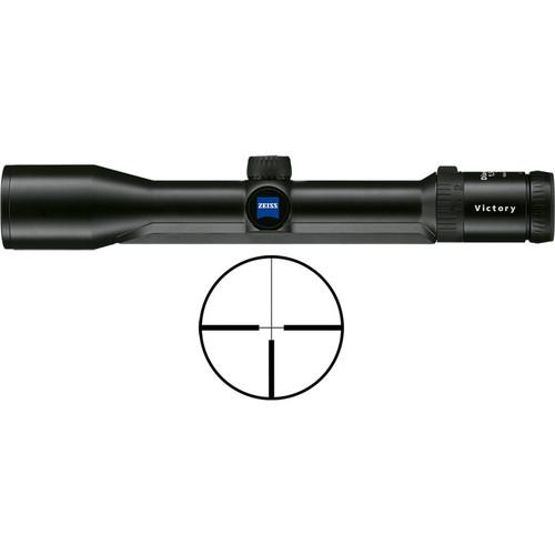 Zeiss Victory Diavari 1.5-6x42 T* Riflescope (Matte Black)