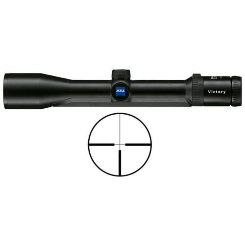 Zeiss Victory Diavari 2.5-10x42 T* Riflescope (Matte Black)