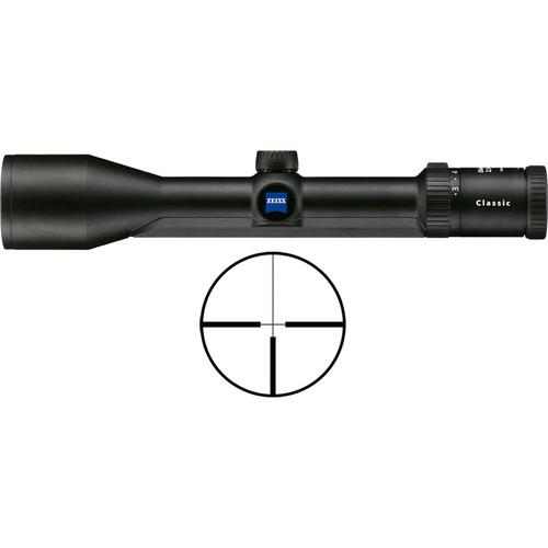 Zeiss Victory Diavari 2.5-10x50 T* Riflescope (Matte Black)