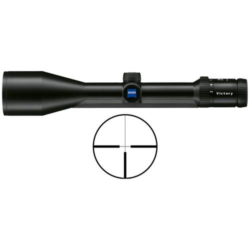 Zeiss Victory Diavari 3-12x56 T* Riflescope (Matte Black)