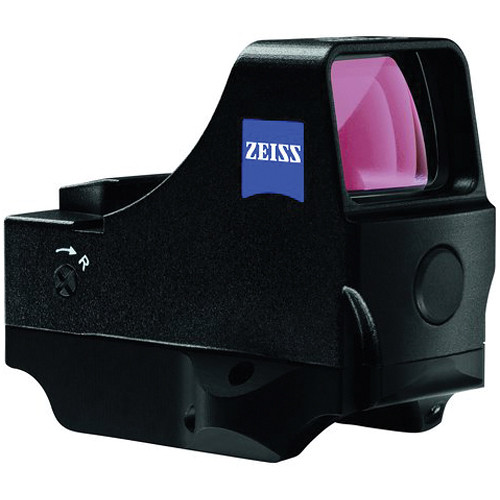 ZEISS Victory Compact Point Red Blaser Dot Reflex Sight