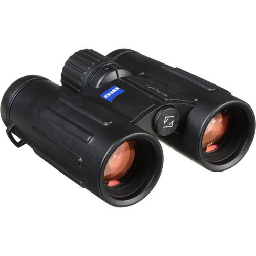 Zeiss 8x32 Victory T* FL Binocular (Black)