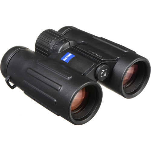 Zeiss 10x32 Victory T* FL Binocular (Black)