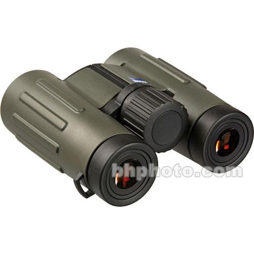 Zeiss 8x32 Victory T* FL Binocular (Green)