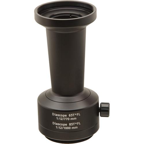 ZEISS SLR Camera Adapter