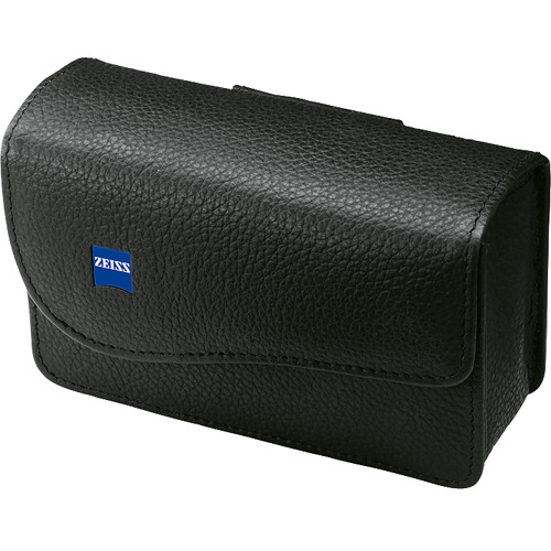 Zeiss Leather Pouch
