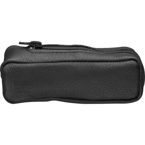 ZEISS Leather Pouch for Design Selection 6x18B & 8x20B Monoculars