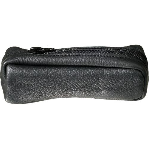ZEISS Soft Leather Case for ZEISS Conquest Mono 10x25 T* (Black)
