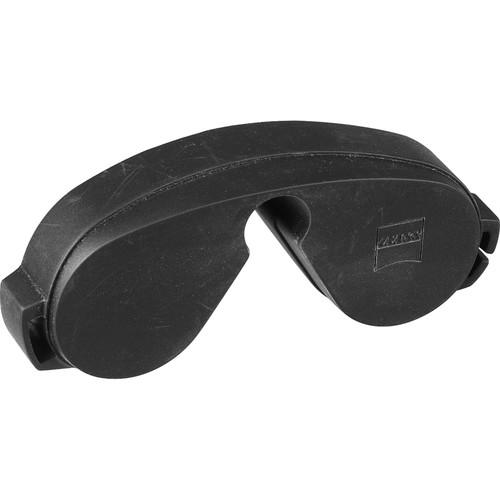 Zeiss Eyepiece Rainguard (Replacement, Black)