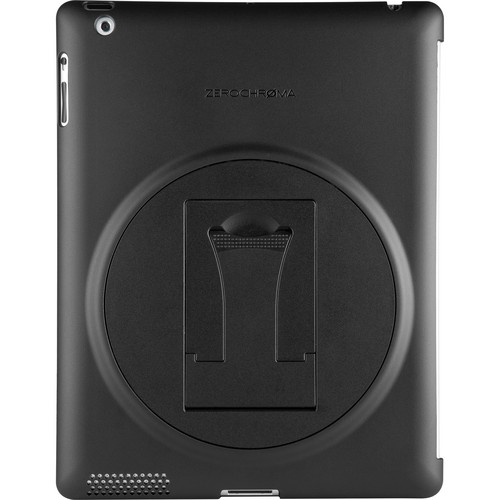 Zero Chroma Vario-SC for the iPad2 and new iPad (Black)