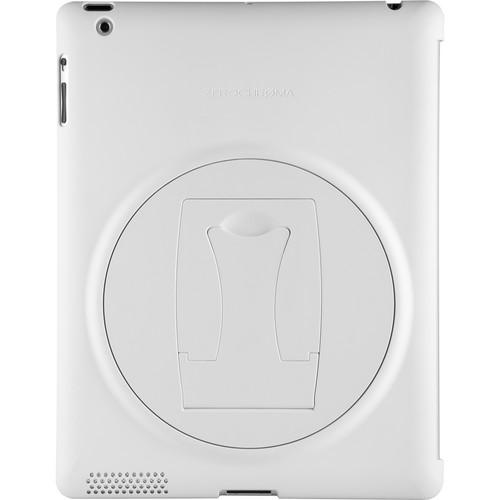 Zero Chroma Vario-SC for the iPad2 and new iPad (White)