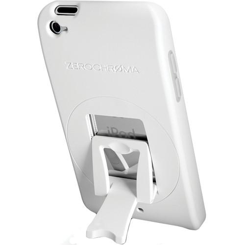 Zero Chroma Teatro for the iPod touch 4 (White)