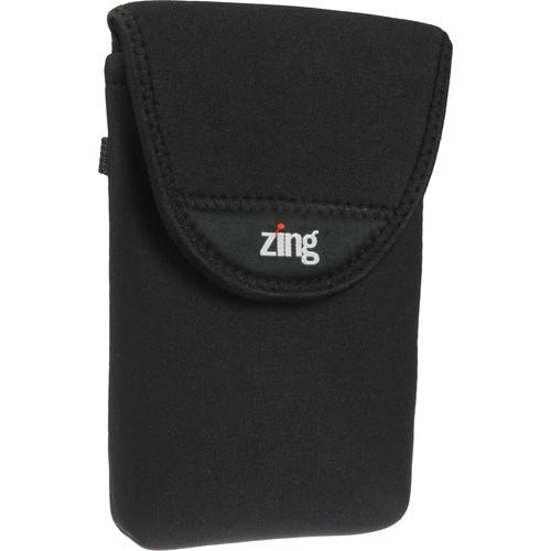 Zing Designs LPEBK1 Large Camera/Electronics Belt Bag