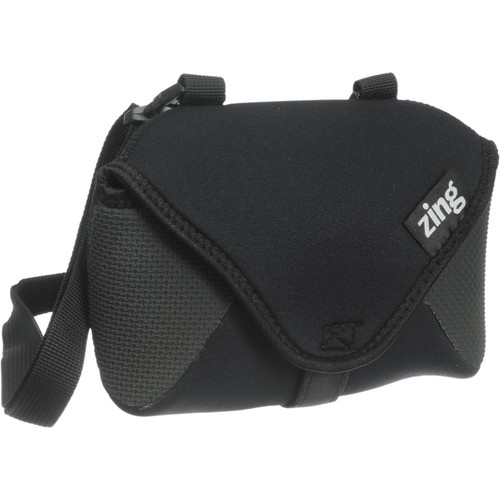 Zing Designs ABK1 Accessory Bag (Black)