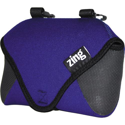 Zing Designs AB1 Accessory Bag (Blue)