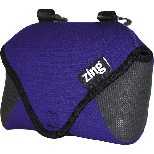 Zing Designs AB1 Accessory Bag (Blue)
