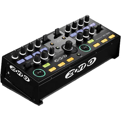 Zomo MC-1000 4-Deck MIDI Controller