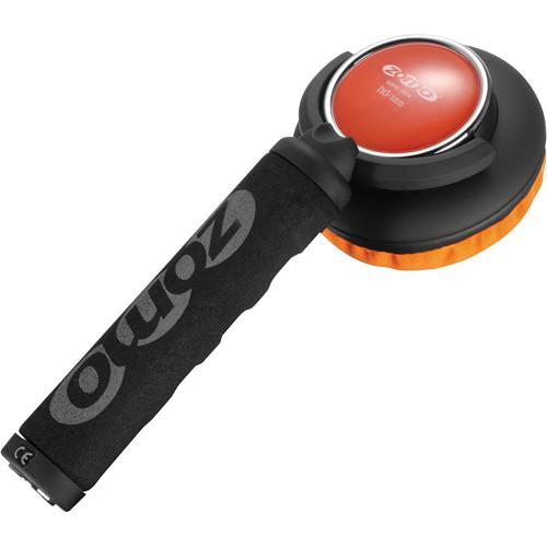 Zomo HD-120 Mono-Stick Headphone (Black/Orange)