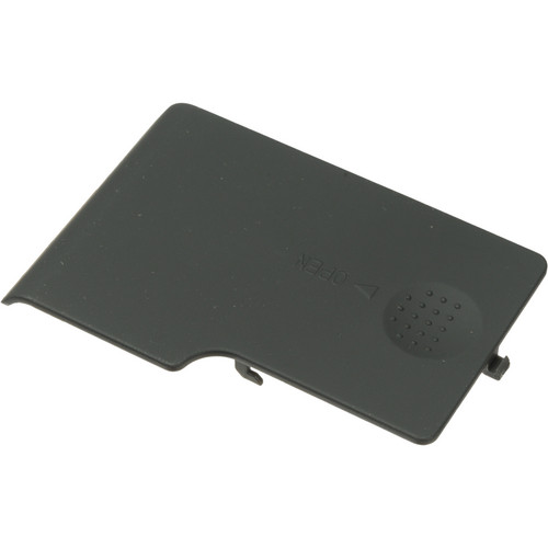Zoom Battery Cover for the H4N Handy Recorder