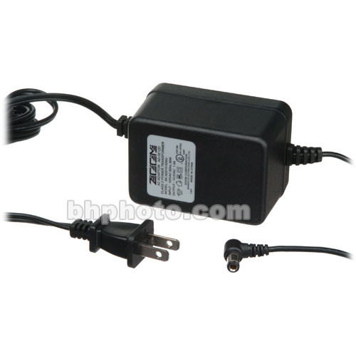 Zoom AD0012D AC Adapter for G7.1ut and G9.2tt