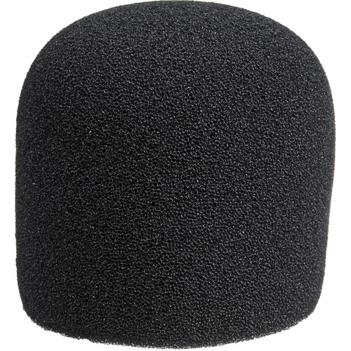 Zoom Replacement Foam Windscreen for H4n
