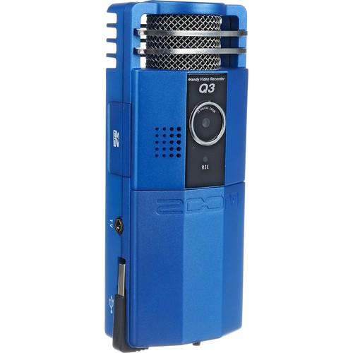 Zoom Q3 Handy Video Recorder